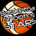 ‎Basketball Shooting Stars