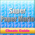 ‎Cheats for Super Paper Mario