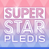 ‎SUPERSTAR PLEDIS